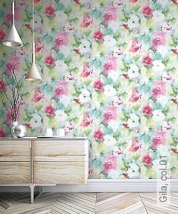 Price:89,00 EUR - Kollektion(en): - Wallpaper summer