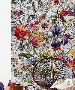 Price:53,00 EUR - Kollektion(en): - Wallpaper summer