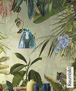 Tapete  - Exotische Tapeten Into the Wild, 01