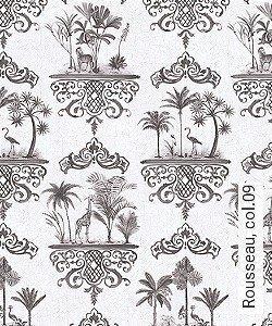 Tapete  - Exotische Tapeten Rousseau, 09