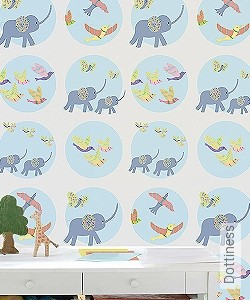 Preis:88,60 EUR - Kollektion(en): - Animal Print - KinderTapeten