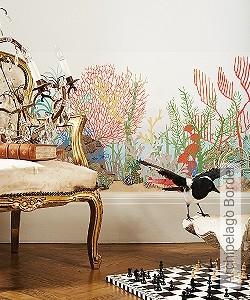 Preis:325,00 EUR - Kollektion(en): - Exotische Tapeten - KinderTapeten
