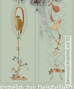 Preis:94,60 EUR - Kollektion(en): - Shabby Chic
