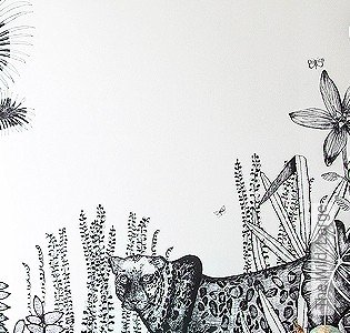 Bild Tapete - The Wild, Large