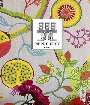 Preis:165,00 EUR - Kollektion(en): - Pierre Frey