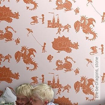 Preis:78,00 EUR - Kollektion(en): - Ökologisches Produkt - KinderTapeten