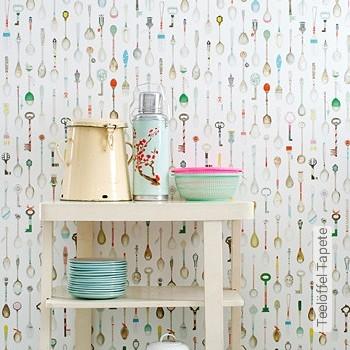 Preis:135,00 EUR - Kollektion(en): - Abwaschbare Tapeten - KinderTapeten
