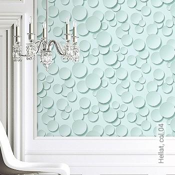 Preis:93,60 EUR - Kollektion(en): - Abwaschbare Tapeten