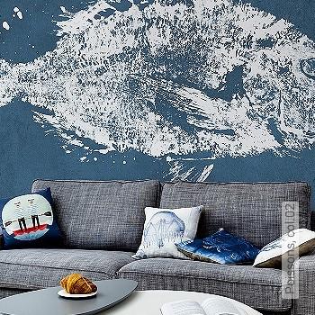 Preis:620,00 EUR - Kollektion(en): - Abwaschbare Tapeten