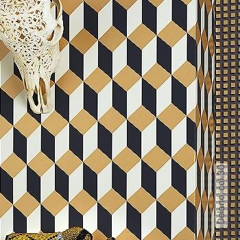 Preis:102,00 EUR - Kollektion(en): - Abwaschbare Tapeten