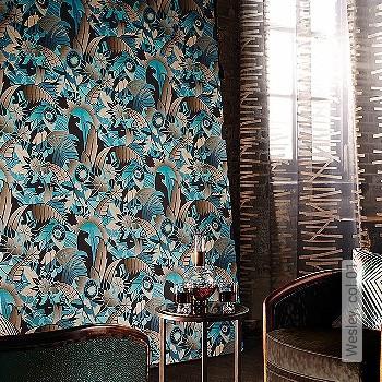 Preis:131,50 EUR - Kollektion(en): - Art Deco - NEUE Tapeten