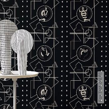 Preis:142,00 EUR - Kollektion(en): - Art Deco