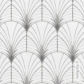Preis:37,95 EUR - Kollektion(en): - Art Deco