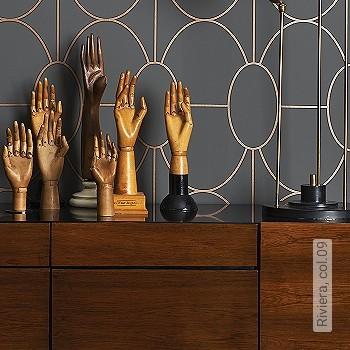 Preis:102,00 EUR - Kollektion(en): - Art Deco