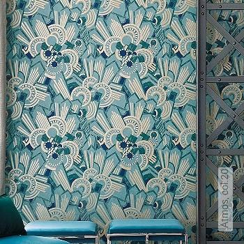 Preis:97,20 EUR - Kollektion(en): - Art Deco