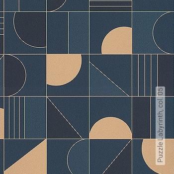 Preis:48,20 EUR - Kollektion(en): - Art Deco