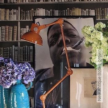 Preis:240,50 EUR - Kollektion(en): - Bücher - NEUE Tapeten