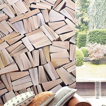 Preis:252,55 EUR - Kollektion(en): - Bücher - NEUE Tapeten