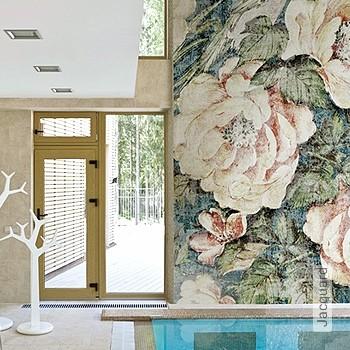 - Kollektion(en): - Badezimmer - NEUE Tapeten