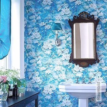 Preis:118,00 EUR - Kollektion(en): - Badezimmer - NEUE Tapeten