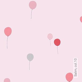Preis:29,75 EUR - Kollektion(en): - Ballons - KinderTapeten