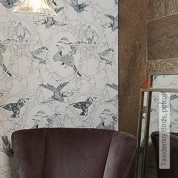 Price:325,00 EUR - Kollektion(en): - Birds