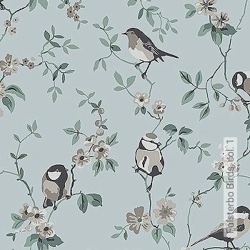 Price:87,00 EUR - Kollektion(en): - Birds