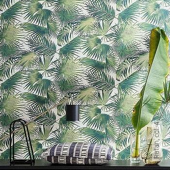 Preis:83,00 EUR - Kollektion(en): - Blätter - NEUE Tapeten
