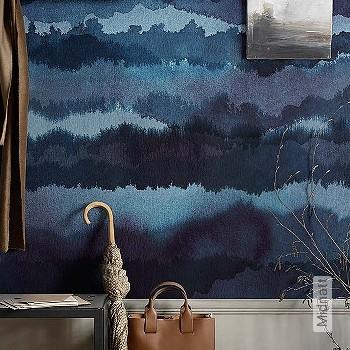 Preis:222,60 EUR - Kollektion(en): - Blau - FotoTapete