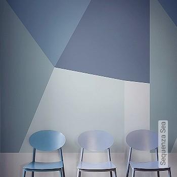 Preis:263,00 EUR - Kollektion(en): - Blau - FotoTapete