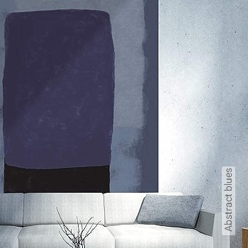 Preis:460,00 EUR - Kollektion(en): - Blau - FotoTapete