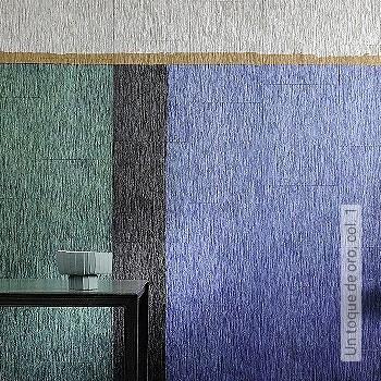 Preis:990,00 EUR - Kollektion(en): - Blau - NEUE Tapeten