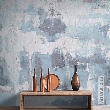 Preis:245,90 EUR - Kollektion(en): - Blau - NEUE Tapeten
