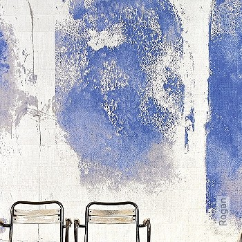 Price:1.037,00 EUR - Kollektion(en): - Blue - Mural - EN15102 / EN13501.B-s1 d0 - Gradient - Washable