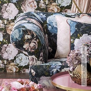 Preis:69,00 EUR - Kollektion(en): - Blumen - NEUE Tapeten