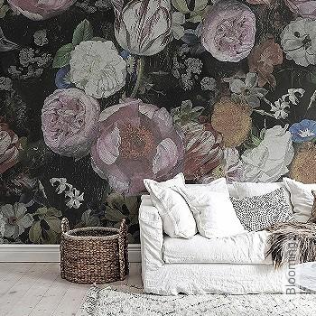 Preis:310,00 EUR - Kollektion(en): - Blumen - NEUE Tapeten