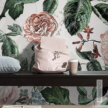 Preis:99,99 EUR - Kollektion(en): - Blumen - NEUE Tapeten