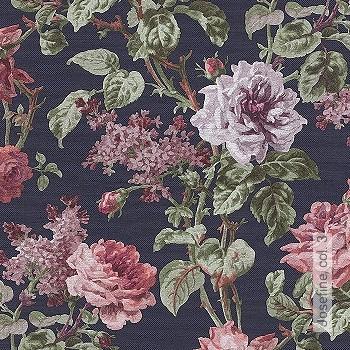 Preis:51,90 EUR - Kollektion(en): - Blumen - NEUE Tapeten