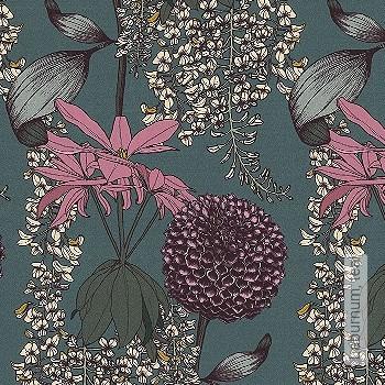 Preis:113,00 EUR - Kollektion(en): - Blumen