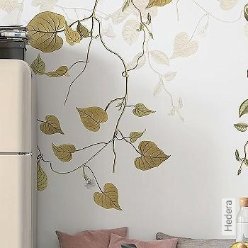 Preis:139,90 EUR - Kollektion(en): - Braun - FotoTapete - Creme - Vliestapeten