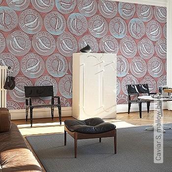 Preis:49,00 EUR - Kollektion(en): - Braun - FotoTapete - Gute Lichtbeständigkeit - Moderne Tapeten