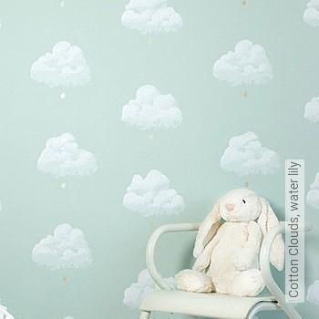Preis:120,00 EUR - Kollektion(en): - Braun - KinderTapeten