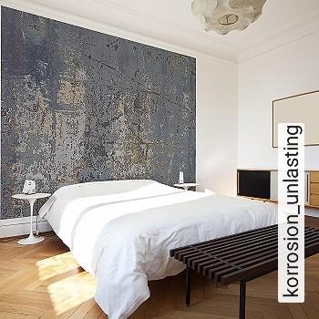 Preis:344,00 EUR - Kollektion(en): - Braun - Tapeten in Grau - FotoTapete - Trocken restlos abziehbar - Gute Lichtbeständigkeit
