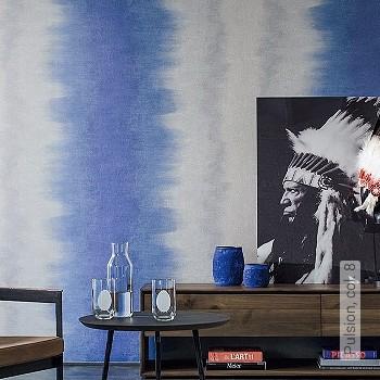 Preis:106,80 EUR - Kollektion(en): - Braun - Tapeten in Grau - Trocken restlos abziehbar