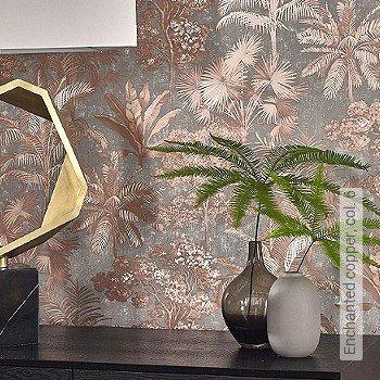 Preis:55,00 EUR - Kollektion(en): - Bronze - NEUE Tapeten