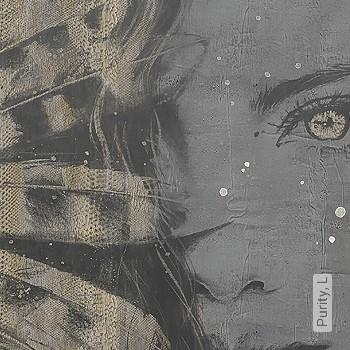 Price:870,00 EUR - Kollektion(en): - Brown - grey - Mural - EN15102 / EN13501.B-s1 d0 - Strippable