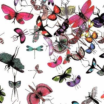 Price:141,00 EUR - Kollektion(en): - Butterflies