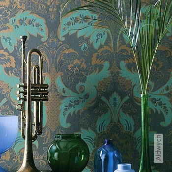 Price:125,00 EUR - Kollektion(en): - Classical wallpaper
