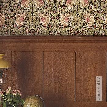Price:111,30 EUR - Kollektion(en): - Classical wallpaper