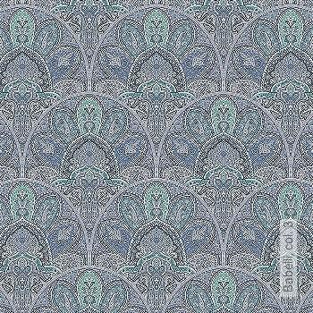 Price:280,00 EUR - Kollektion(en): - Classical wallpaper
